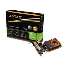 ZOTAC GT610 2GB PCI-E VGA CARD