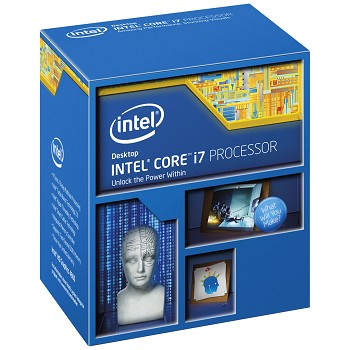 INTEL CPU I7-4790 BOX