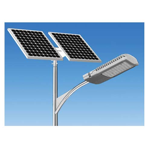 Solar Street LED Lights